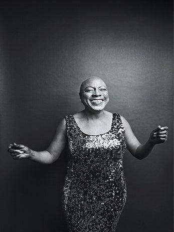 Powerhouse singer Sharon Jones dies of pancreatic cancer