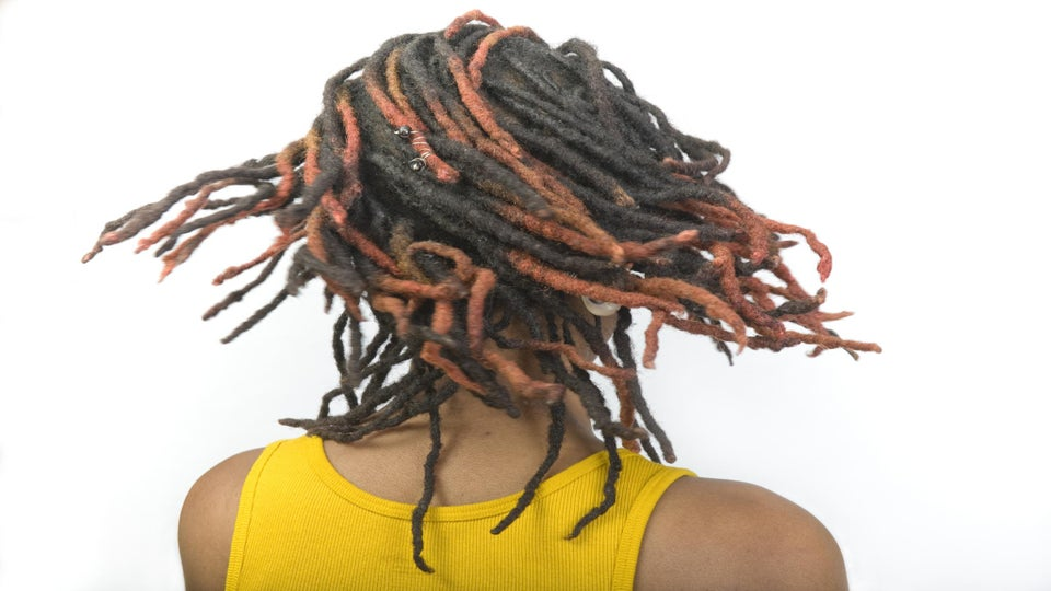 Ask The Experts: How To Dye Natural Hair Yourself