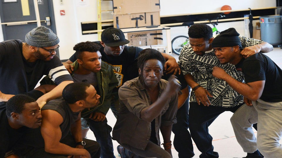 Coffee Talk: Tupac Inspired Musical 'Holla If Ya Hear Me' to Close