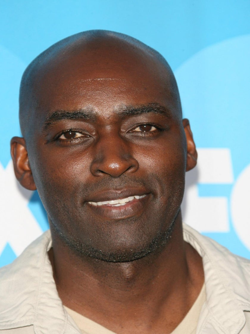 'The Shield' Star Michael Jace Charged With Murder of Wife