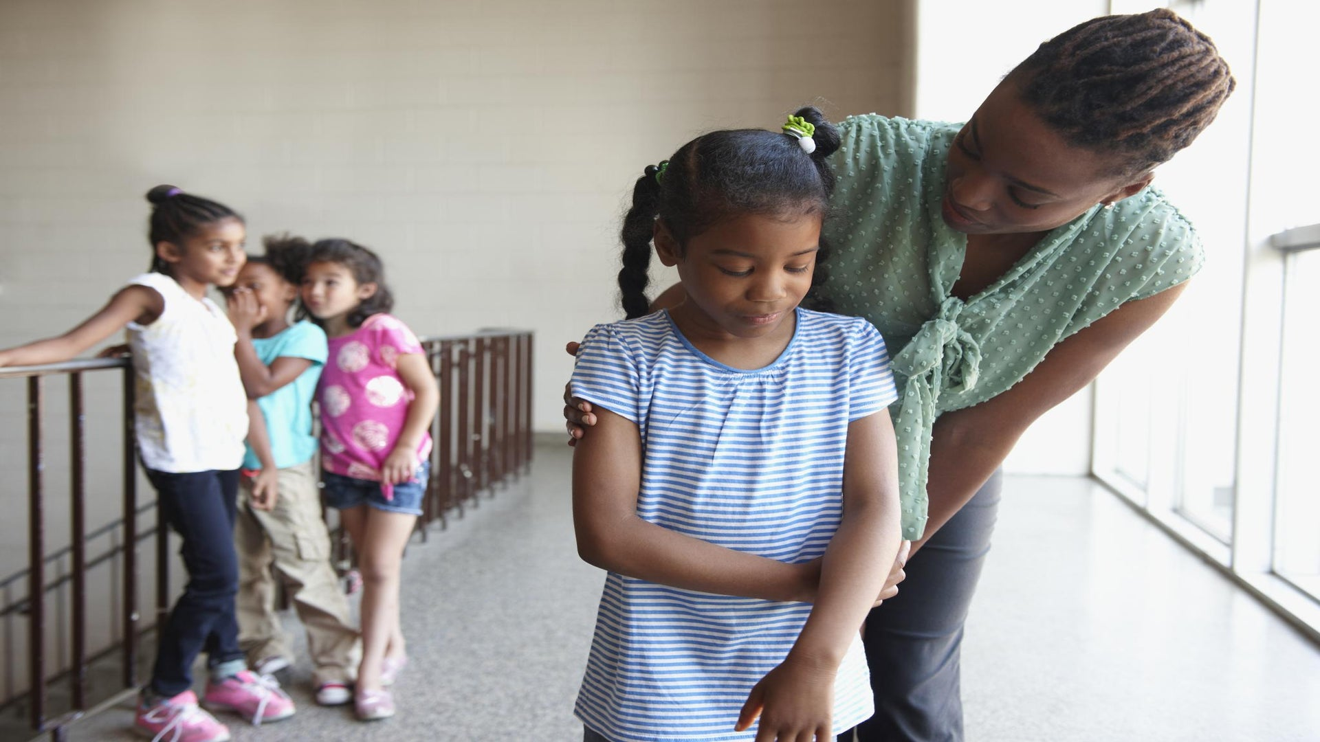 ESSENCE Poll: How Should You Treat a Bully?
