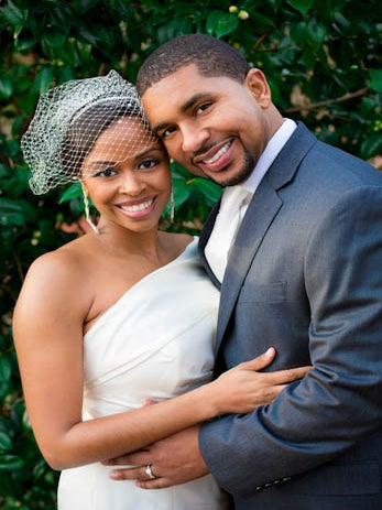 Bridal Bliss: Janel and Devonn's North Carolina Wedding