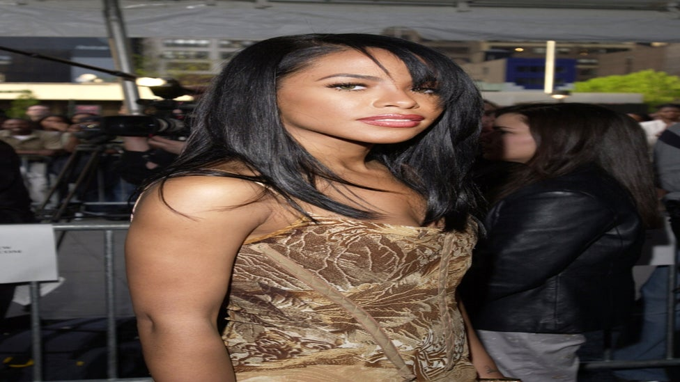 Coffee Talk: BET Plans Tribute Special for Aaliyah