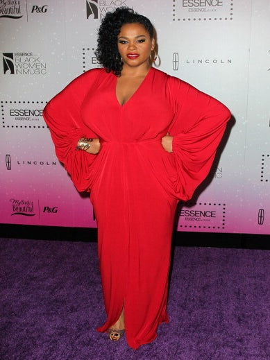 Coffee Talk: Jill Scott, Regina Hall and Eve to Star in Lifetime Film, 'With This Ring'