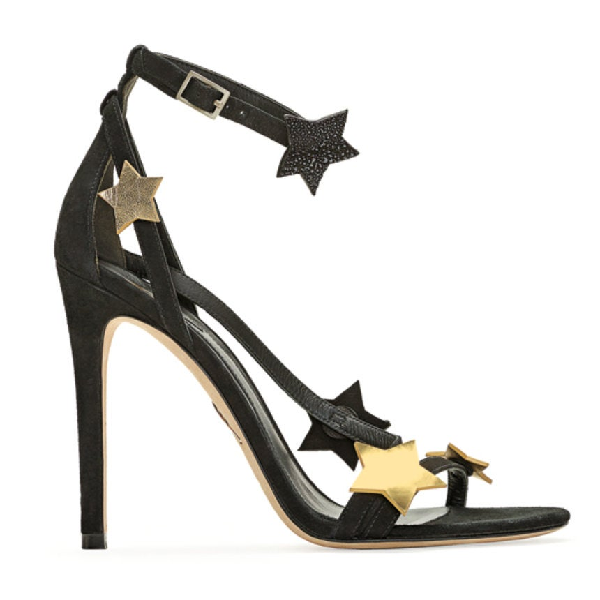 #ShoesdayTuesday: Step It Up!