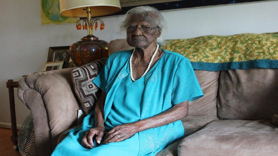 Meet Jeralean Talley, The Oldest Living American