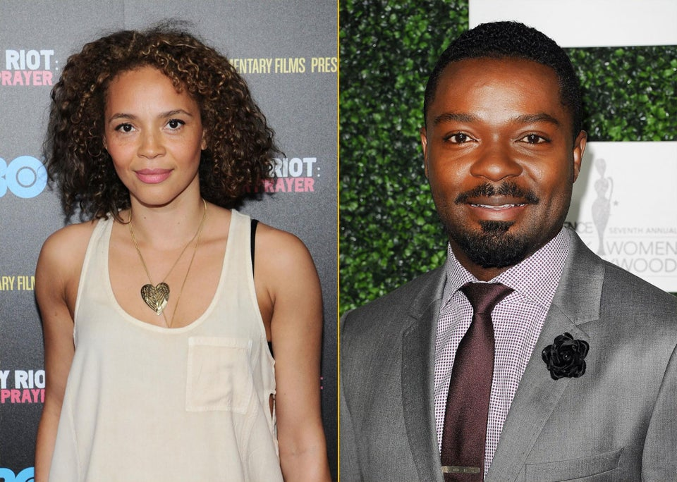 David Oyelowo on Playing MLK: 'I Couldn't Have Done it Without God's Help'