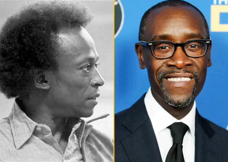 EXCLUSIVE: Miles Davis' Family on Wanting Don Cheadle to Portray the Legendary Musician