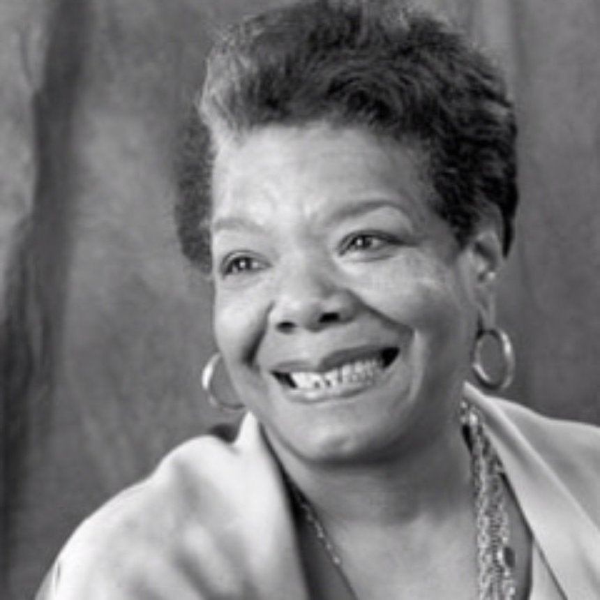 "Maya Angelou's Family: ""We Know That She Is Looking Down Upon Us With Love"""