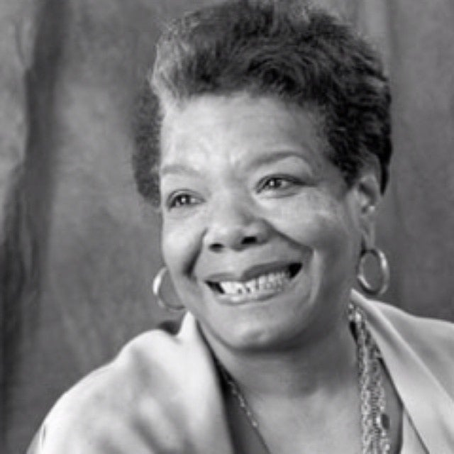 """Maya Angelou's Family: """"We Know That She Is Looking Down Upon Us With Love"""""""