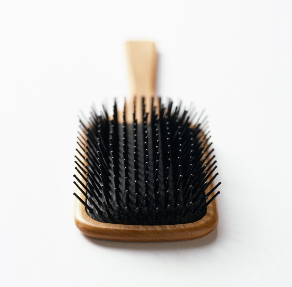 Ask The Experts: The Ultimate Hair Brush Guide