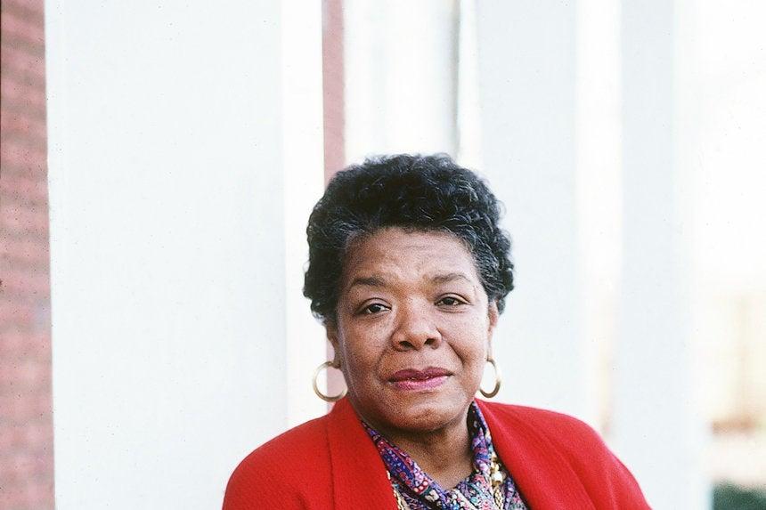Quincy Jones Releases Statement on Maya Angelou's Passing ...