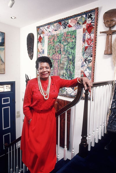11 Things That May Surprise You About Maya Angelou's Extraordinary Life