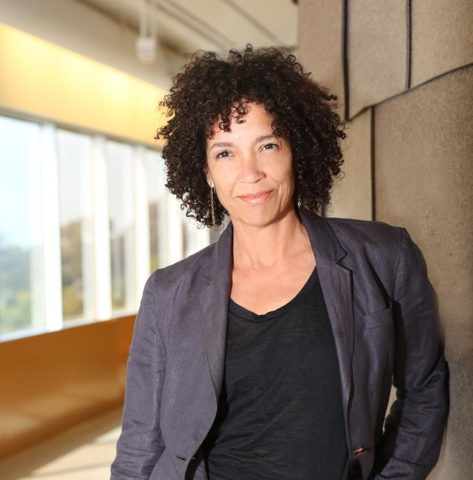 Producer Stephanie Allain Talks Diversity in Hollywood, What to Expect at LA Film Festival 2014