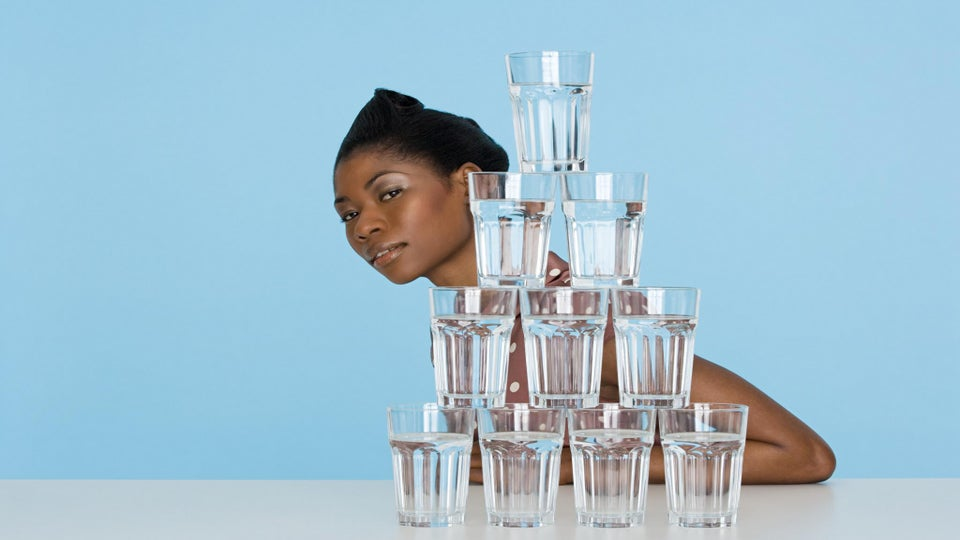 Straight Talk: Hairlicious Inc. Says Water Is Your Friend