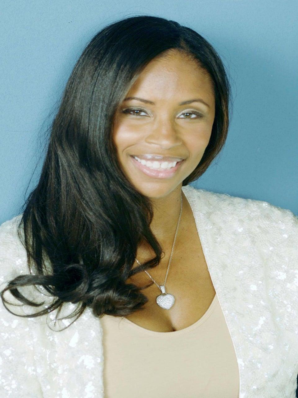 ESSENCE Network: Sharene Wood, Harlem's Style Spotter