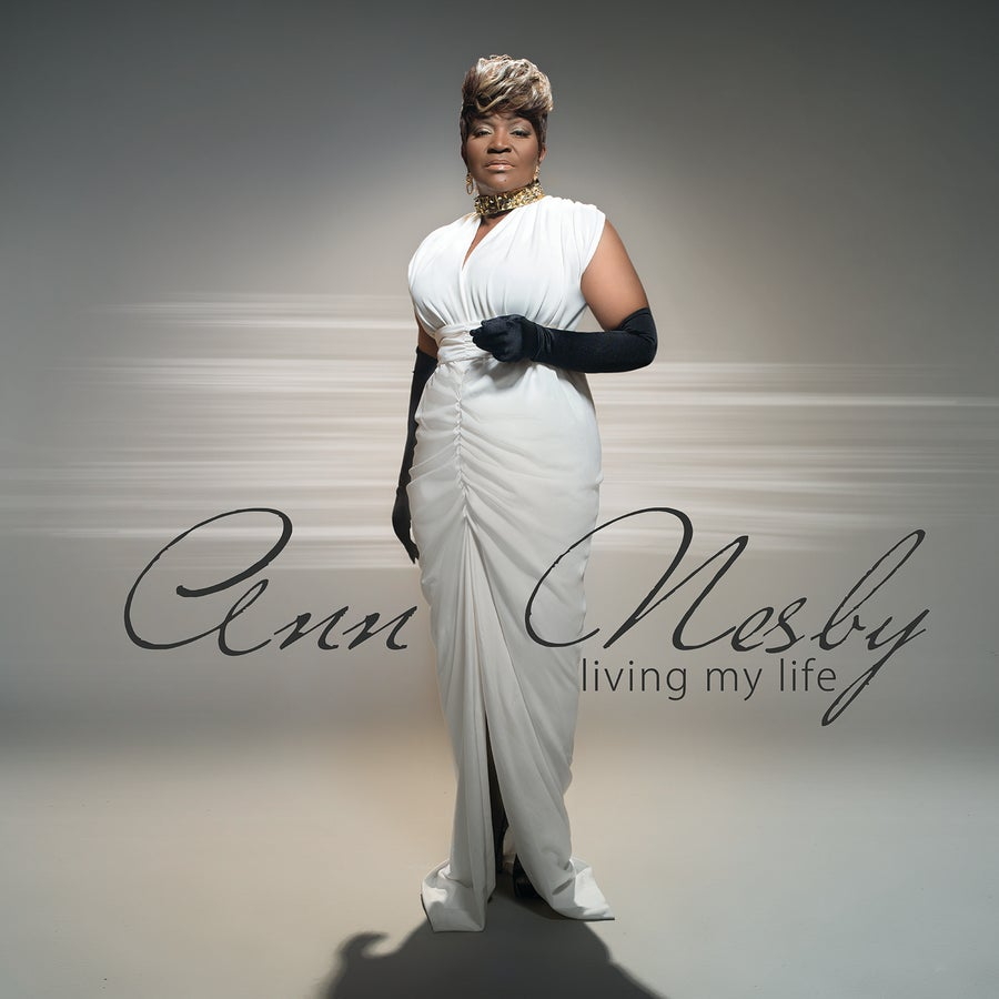 Singer Ann Nesby Answers ESSENCE's Questions on Faith and Spirituality