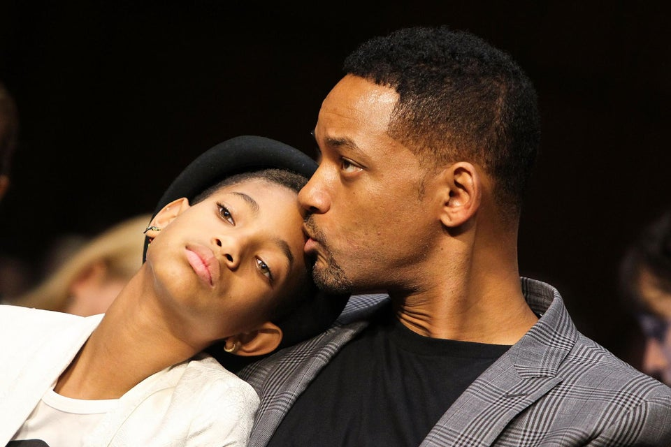 ESSENCE Poll: What's Your Favorite Father-Daughter Song?