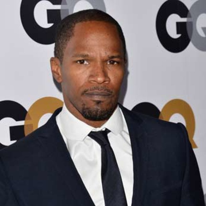 "Jamie Foxx Sued Over ""Party Ain't A Party"" Song"