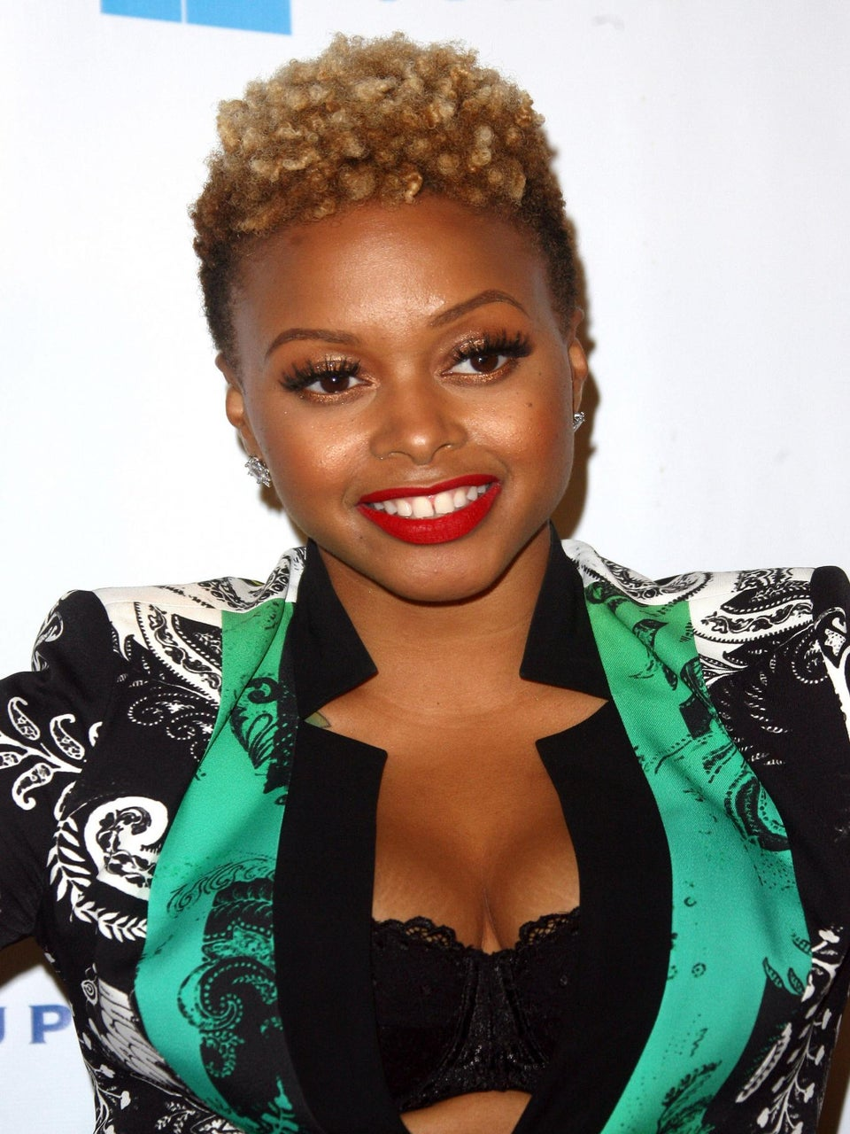 Chrisette Michele Regrets Doing Reality TV