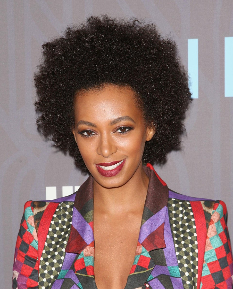 Coffee Talk: Solange Opens Up About Elevator Incident
