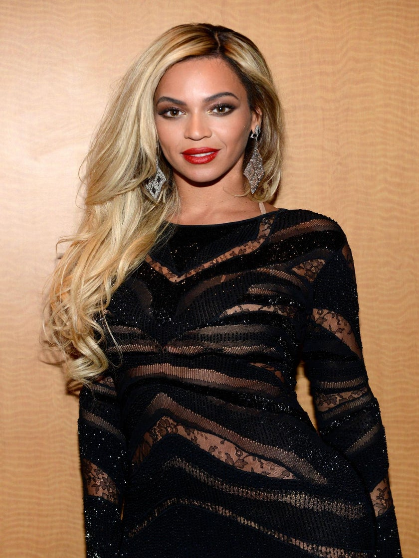Beyoncé Turns Up The Heat With New Fragrance