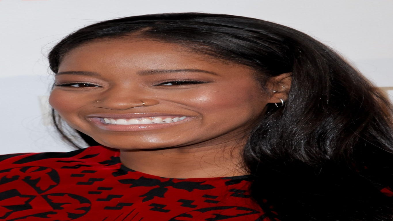 Keke Palmer to Become Broadway's First Black Cinderella