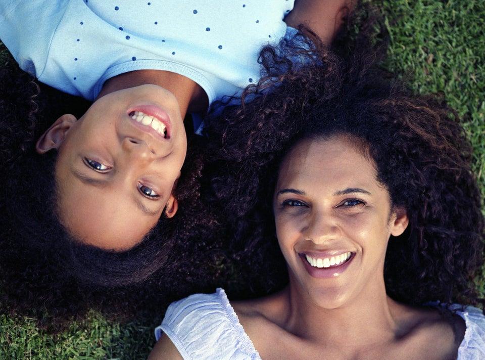 Super Natural: Afrobella Shares Lessons From Her Mother