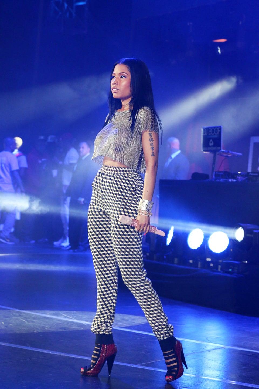 Did Nicki Minaj, Jessie J, and Ariana Grande Just Give Us a New Female Anthem?