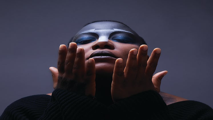 Exclusive: Hear Meshell Ndegeocello's New Song, 'Comet, Come to Me'