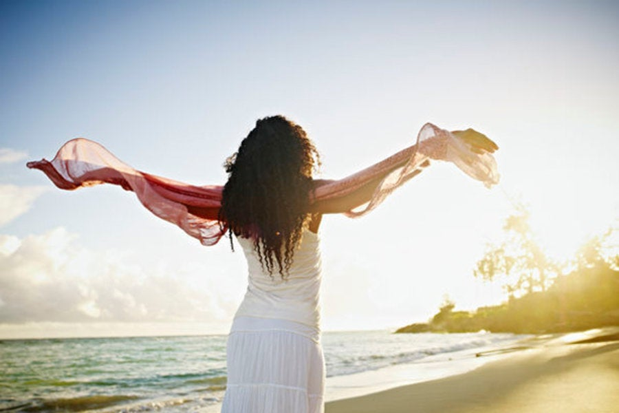 6 Ways to Put Yourself First - Essence