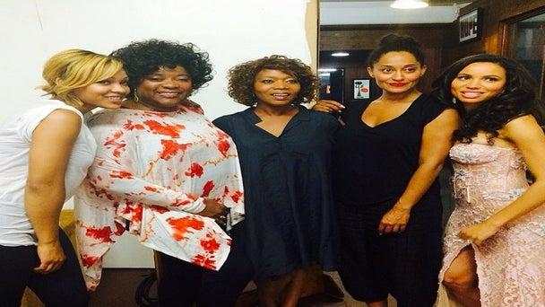 Must-See: Do Black Women Secretly Run Hollywood?
