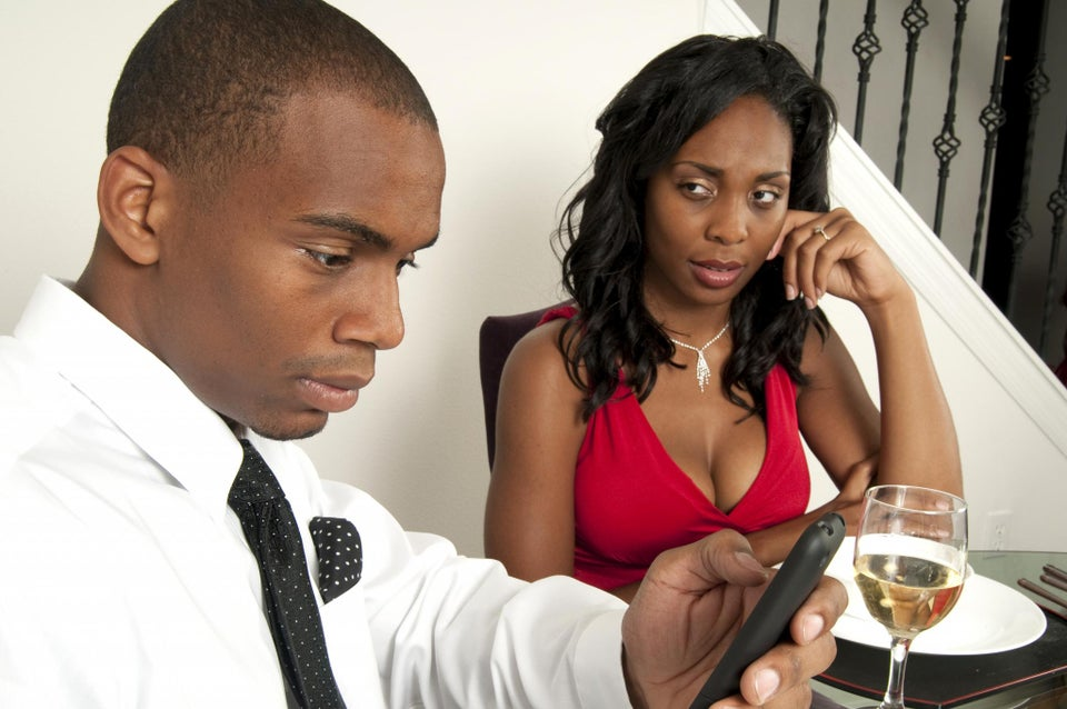 ESSENCE Poll: Do You Think Flirty Messages Are Cheating?