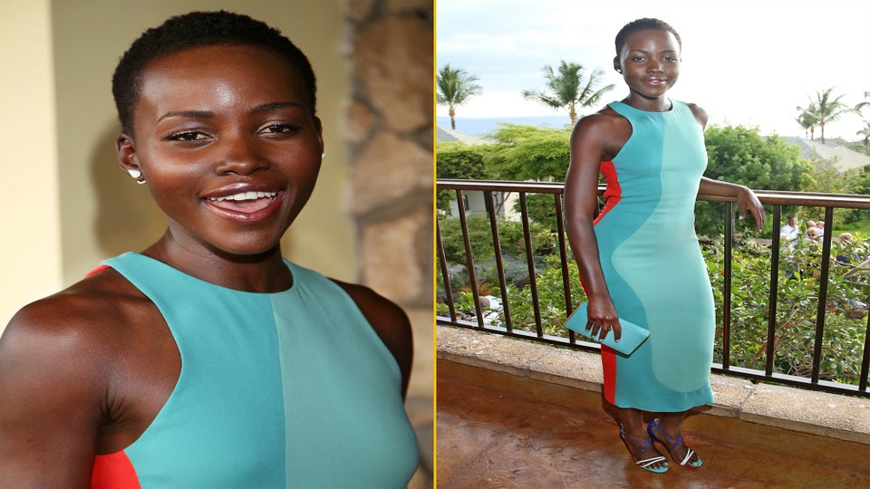 Lupita Nyong'o to Star in Film Adaptation of 'Americanah'