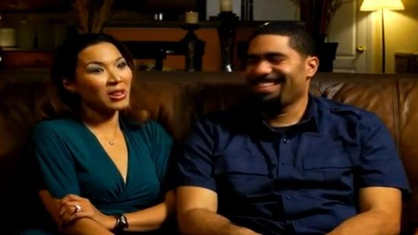 New 'Swirl' Documentary Examines Shift In Attitudes Toward Interracial Dating