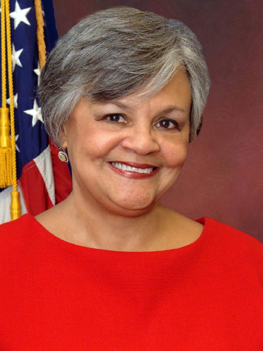 Congressional Candidate Bonnie Watson Coleman on Her Big Win and the Issues That Matter Most