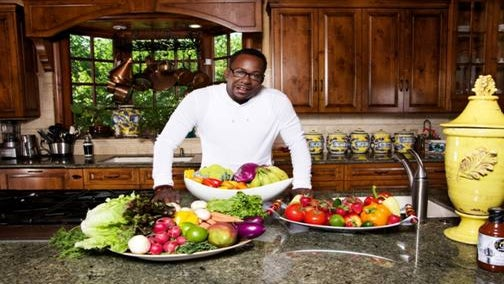 Bobby Brown Launches Line of BBQ Sauces and Seasoning