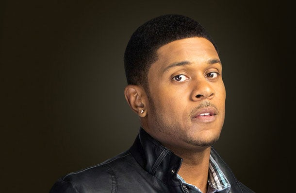 Pooch Hall Strikes Plea Deal In Child Endangerment And DUI Cases
