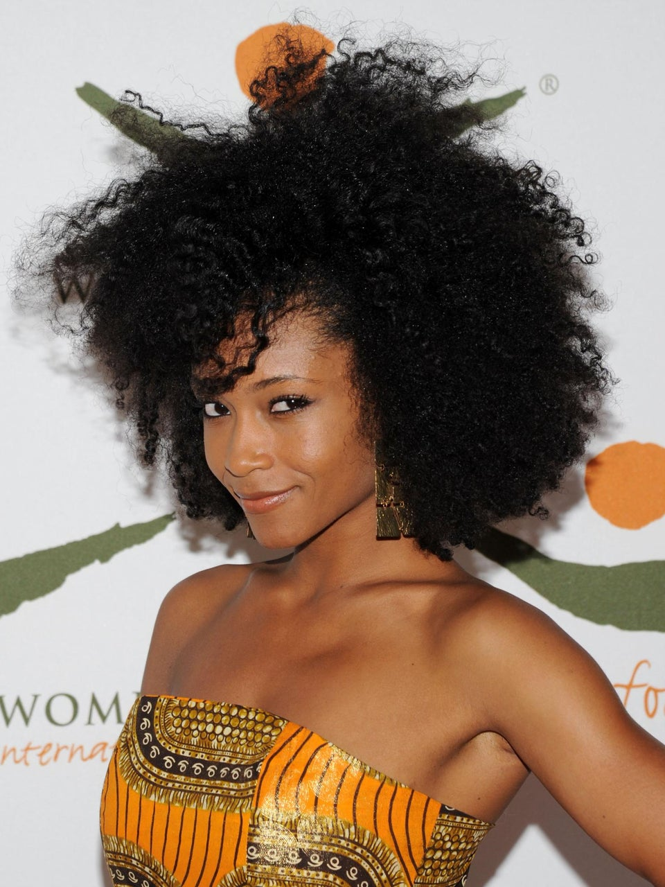 Coffee Talk: Yaya DaCosta To Host Season 7 of 'AfroPoP' Series on PBS