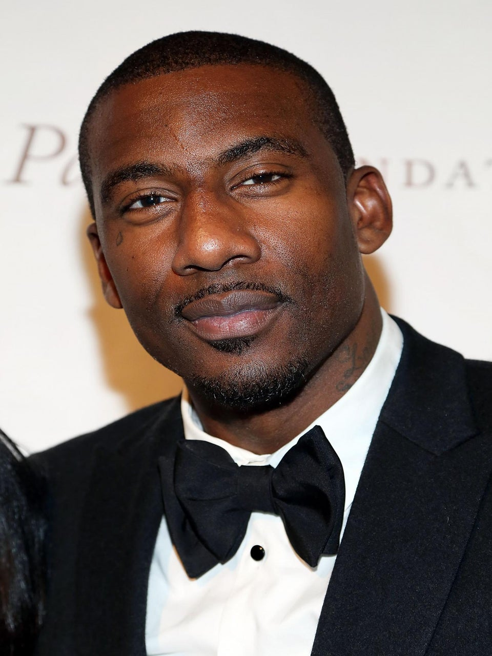 Cooking With Amar'e Stoudemire, His Recipe for Jump Shot Jerk Chicken