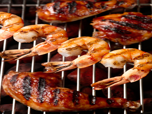 5 Grilled Dishes for an Elegant 4th of July Party