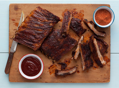 The Ultimate Grill-Off Recipes