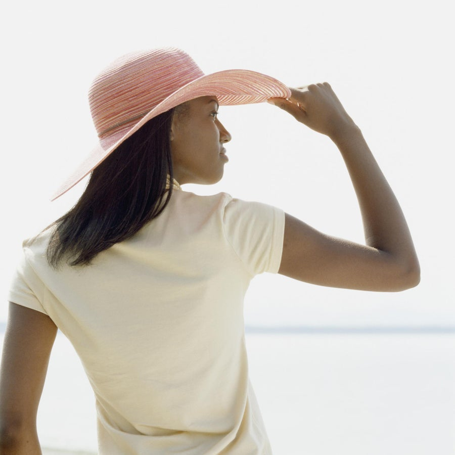 Straight Talk: Hairlicious Inc. Says Protect Your Strands With Hats