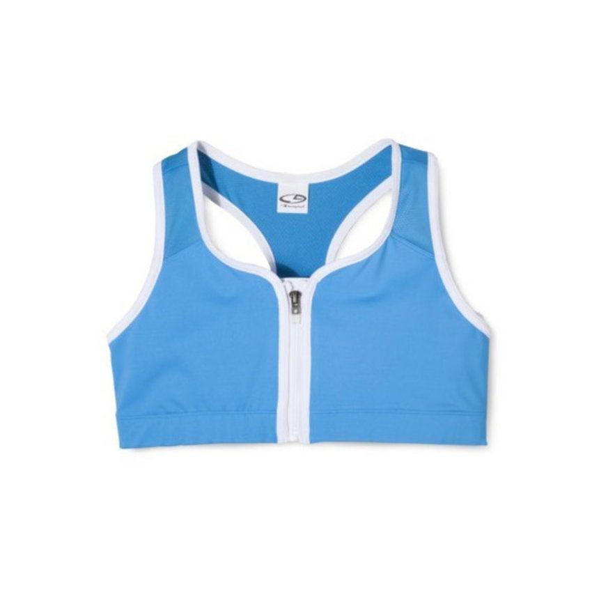 Athletic Wear: Full Figured & Fabulous