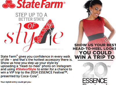Show Off Your Style For a Chance To Win Tickets To This Year's ESSENCE Festival
