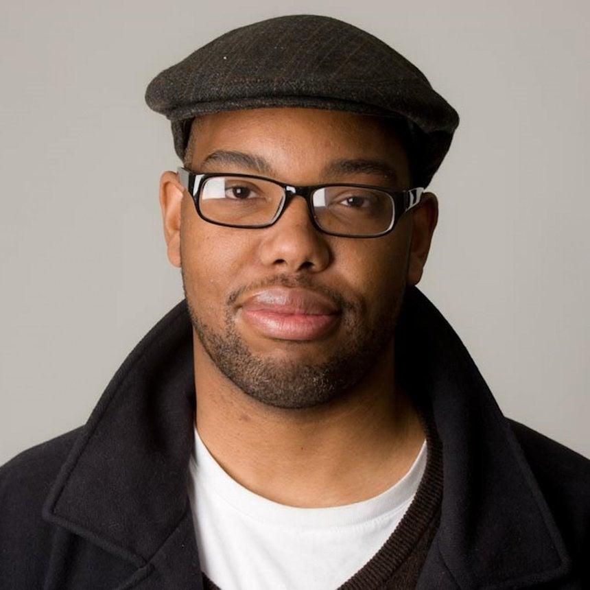 Talking Reparations with The Atlantic's Ta-Nehisi Coates