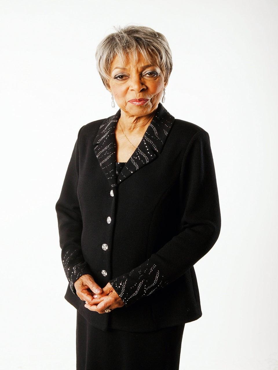 Heart Stuff: Susan L. Taylor Talks Love with Ruby Dee