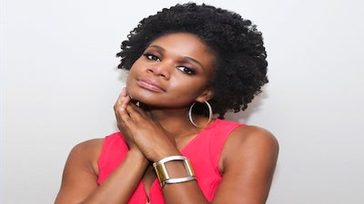 Relive The Moment: Kimberly Elise