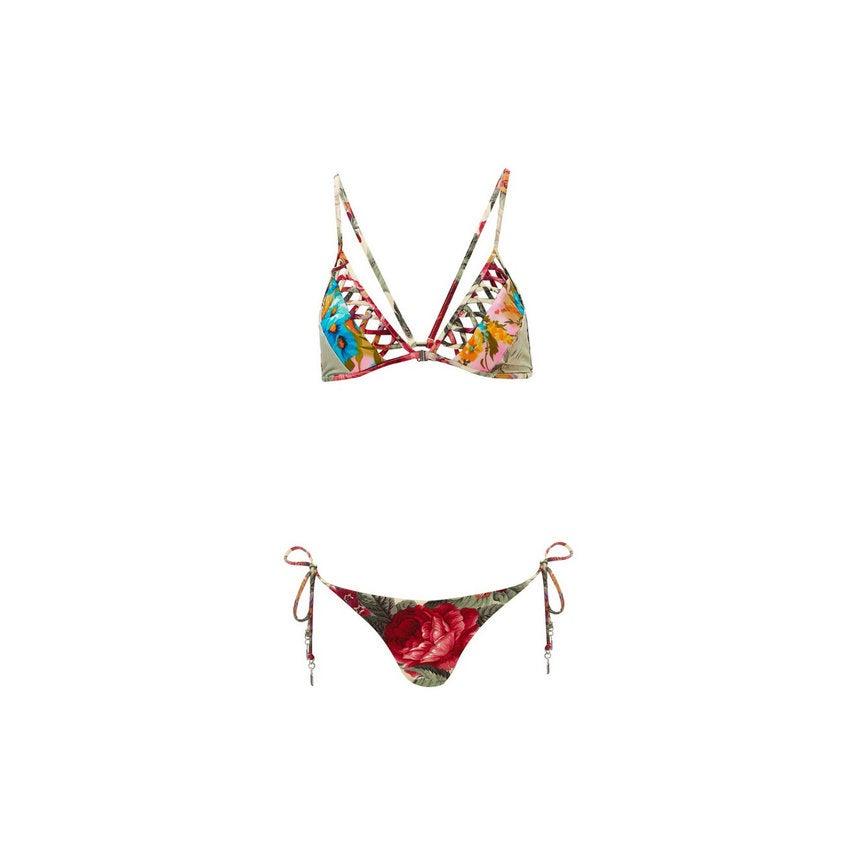 Swimwear: Hourglass Beauties