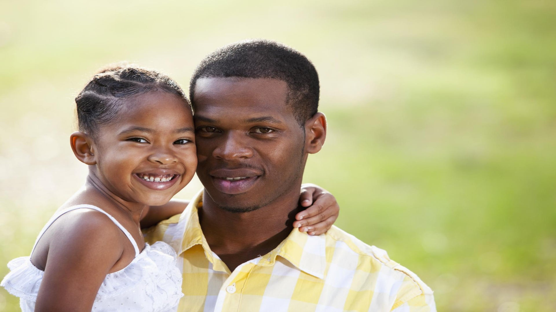 ESSENCE Poll: Do You Think Statistics About Black Fathers Tell the Whole Story?